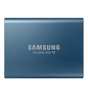 $199.99 (原价249.99)Samsung 三星 T5 500GB 便携式SSD固态硬盘