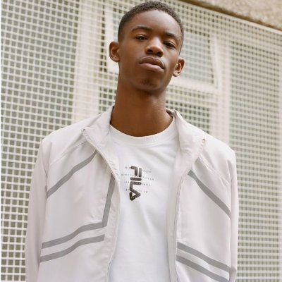Urban Outfitters FILA Utility Track Jacket Dealmoon