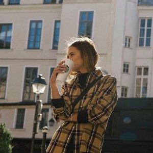 低至5折 产品价格一降再降上新:Sandro 都市轻奢美衣 为你增添一抹随性的法式优雅风情