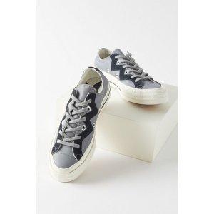 Converse低帮运动鞋