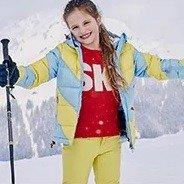 低至7折Bollé、Cebe 等法国专业儿童滑雪配件热卖