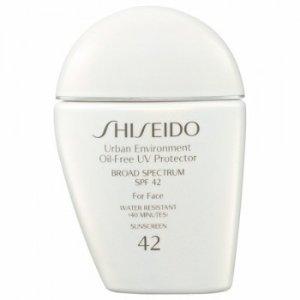 Shiseido艳阳都会无油防晒SPF 42 (国际版)