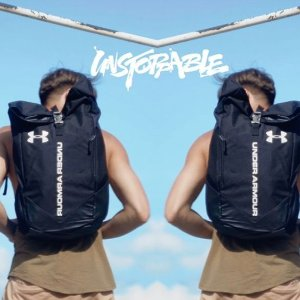 Up to 40% OffBackpack On Sale @ Under Armour