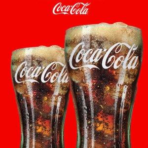 领取免费可乐Coca-Cola 限时活动 有机会获得夏季新包装