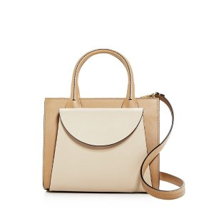MarniSmall Leather Satchel