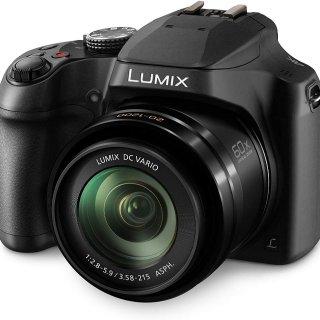 £300拿好机Panasonic lumix 好机推荐 DC-FZ82EBK 4k拍摄好助手