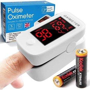 血氧脉搏检测仪