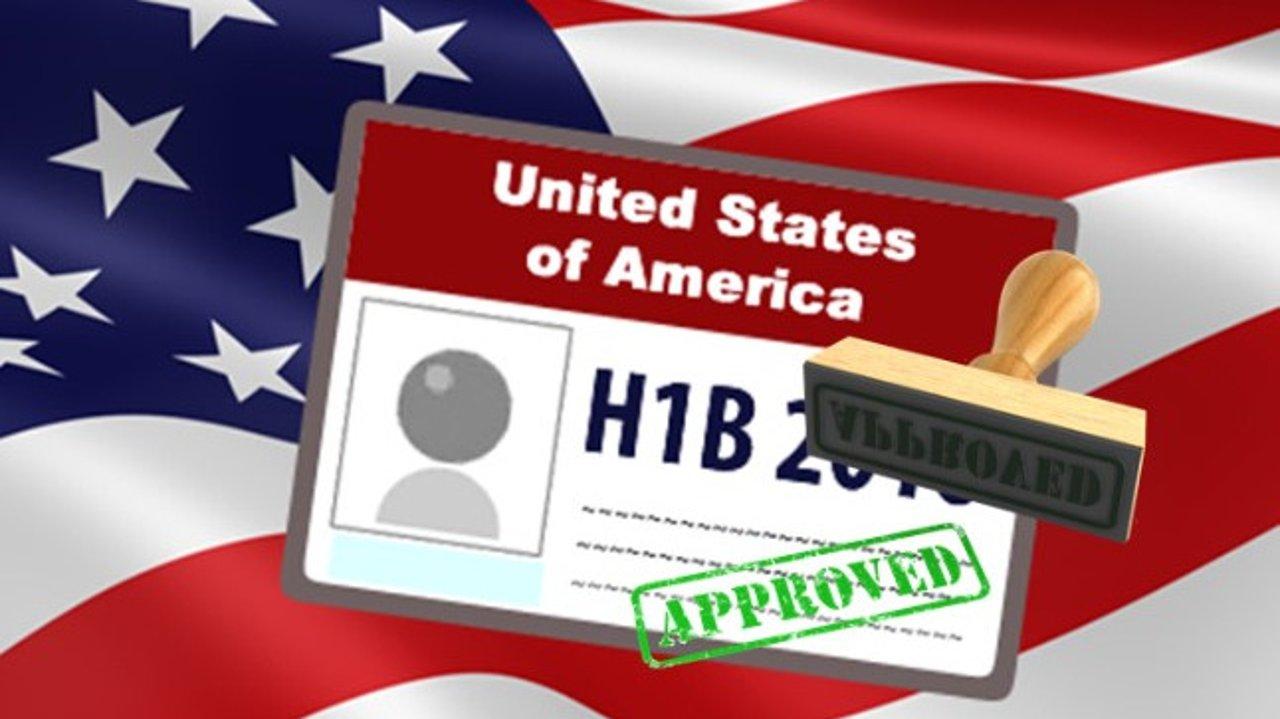 H1B最高需底薪25万!最新H1B工作签证材料,H1B签证流程及抽签改革详解!
