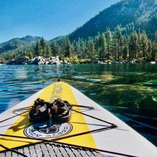 As low as $197 NonstopLos Angeles to Lake Tahoe Roundtrip Airfare