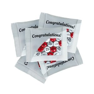 Congratulations Party Favor Pack | M&M'S® - mms.com