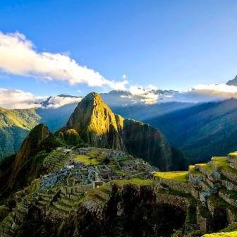 <4人私家团:秘鲁印加文明深度2日>【马丘比丘+华纳比丘】充分自由活动时间, 马丘比丘日出,Vistadome全景天窗观光火车