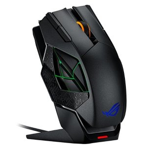 Keyboard with Cherry Switches for $89.99Asus ROG Accessories on Sale: Mouse, Headset & More
