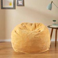 懒人豆袋沙发