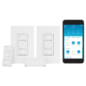 Today Only: Up to 33% offSelect Dimmers and Switches on Sale @ The Home Depot