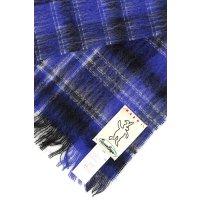 Marni 格纹围巾