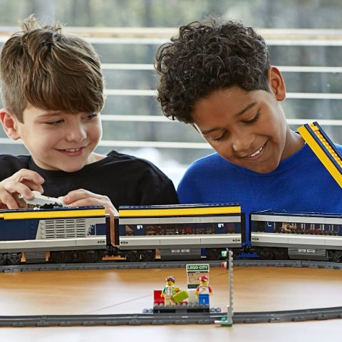 As low as $8.98Amazon LEGO City Building Kit