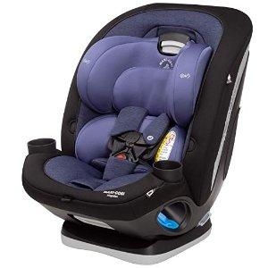 $244.99(原价$349.99) 可从出生用到10岁史低价:Maxi-Cosi Magellan 全合一 双向汽车安全座椅