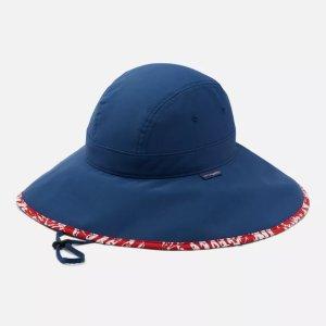 $12.99起+包邮Columbia 男女款户外防晒帽子、袜子等配饰好价收