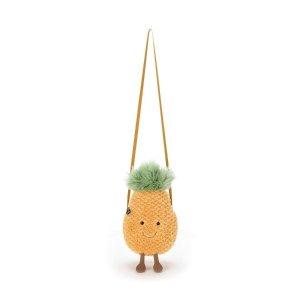 Jellycat菠萝包