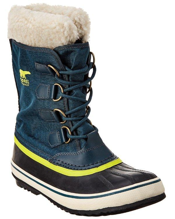 Carnival 雪地靴