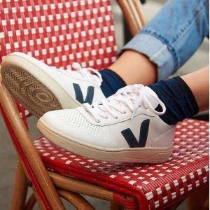 Vejacampo小白鞋