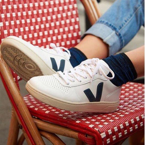 campo小白鞋