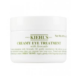 Kiehl'sCreamy Eye Treatment with Avocado 0.5oz