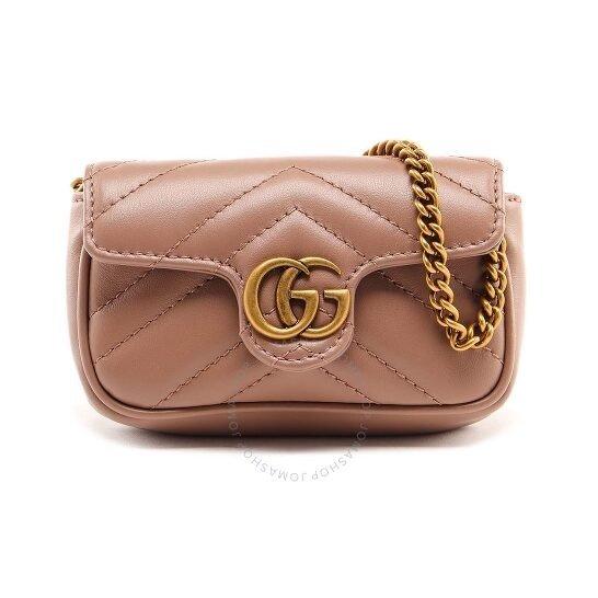 GG Marmont 零钱包