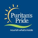 Extra 25% Off + Buy 1 Get 2 FreePuritan's Pride Vitamins Supplements Sale