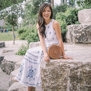$50 Off Full-Price Purchase of $100LOFT Women's Clothing Dress Flash Sale