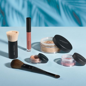 30% Off Last Chance and BrushesBare Minerals Beauty Sale