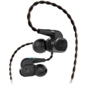 AKG N5005 5单元圈铁旗舰入耳式耳机