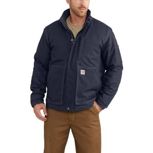 Full Swing® Quick Duck® Flame-Resistant Lanyard Access Jacket