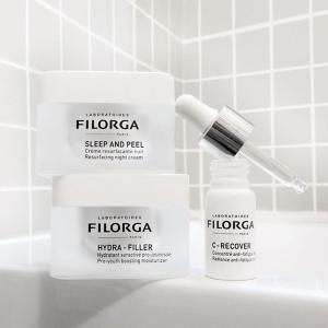 积分超值兑换,最高送$100最后一天:顶级抗老 法国药妆Fiorga了解一下 十全大补面膜补货