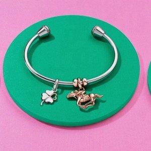 $90起珠宝轻奢品牌 Links of London 皇家赛马会系列发售