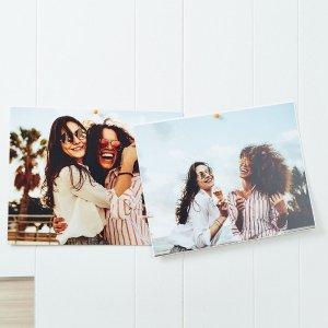 免费购价值$2.45照片Walmart Photo Centre 限时免费打印照片,速抢!