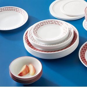 From $3.49 + Buy 4 Save 30%Corelle Clearance Tableware on Sale