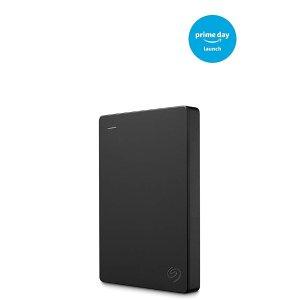 SeagateSTGX4000400 Portable 2TB 外置移动硬盘