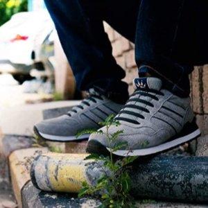 8.5折 优惠价€7.64多色可选HOMAR 免绑鞋带神器 再也不怕鞋带散开 成人儿童鞋都适用