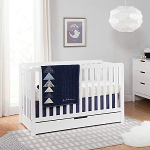 As low as $169.99Amazon Carter's by DaVinci Convertible Cribs Sale