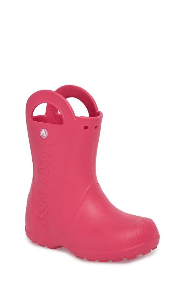 Handle It Waterproof 雨靴