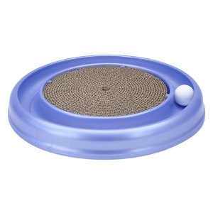 Bergan Turbo Scratcher Cat Toy - Chewy.com