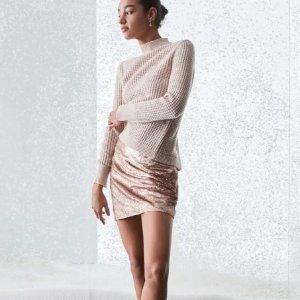 全场6折+美裙额外9折限今天:Banana Republic 官网时尚服饰特卖