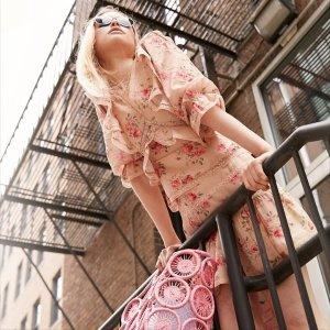 $29.99起Rue La La 精选夏季美裙专场
