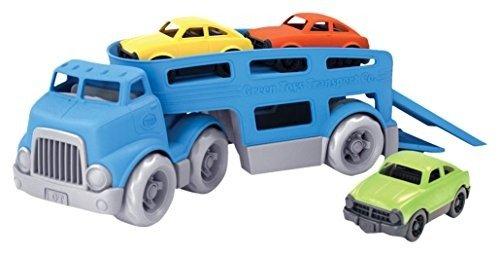 双层大卡车
