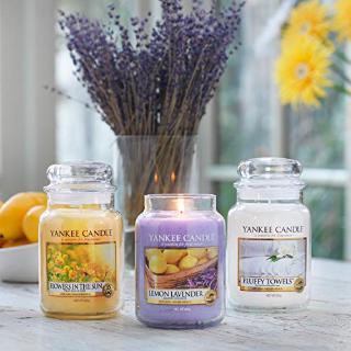 7折起 £14收10只蜡烛套装Yankee Candle 多款香氛蜡烛 暖冬气息带点甜