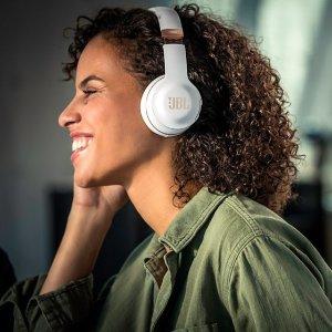 $39.95起,$59.99收JBL降噪大耳哈曼卡顿音频 全新、官翻产品大促销