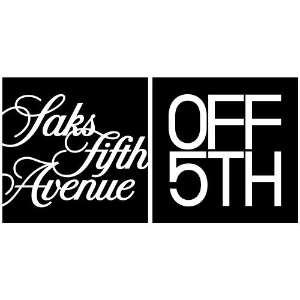 Up to 85% Off + Up to $70 OffYour Sitewide Purchase @ Saks Off 5th Dealmoon Exclusive