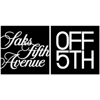 Extra 20% OffSale Items @ Saks Off 5th
