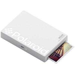 Polaroid照片打印机
